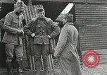 Image of German prisoners of war France, 1918, second 58 stock footage video 65675021977