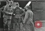 Image of German prisoners of war France, 1918, second 59 stock footage video 65675021977