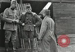 Image of German prisoners of war France, 1918, second 60 stock footage video 65675021977