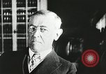 Image of President Woodrow Wilson United States USA, 1918, second 12 stock footage video 65675021979