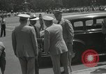 Image of Pershing's funeral Washington DC USA, 1948, second 7 stock footage video 65675021980