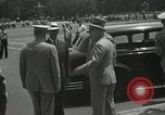 Image of Pershing's funeral Washington DC USA, 1948, second 8 stock footage video 65675021980