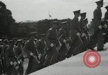 Image of Pershing's funeral Washington DC USA, 1948, second 9 stock footage video 65675021980