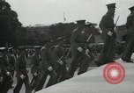 Image of Pershing's funeral Washington DC USA, 1948, second 12 stock footage video 65675021980