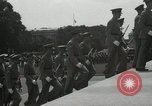 Image of Pershing's funeral Washington DC USA, 1948, second 13 stock footage video 65675021980