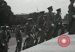 Image of Pershing's funeral Washington DC USA, 1948, second 15 stock footage video 65675021980