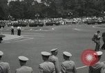 Image of Pershing's funeral Washington DC USA, 1948, second 17 stock footage video 65675021980