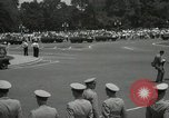 Image of Pershing's funeral Washington DC USA, 1948, second 18 stock footage video 65675021980