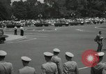 Image of Pershing's funeral Washington DC USA, 1948, second 19 stock footage video 65675021980