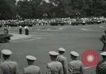 Image of Pershing's funeral Washington DC USA, 1948, second 20 stock footage video 65675021980