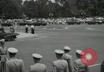 Image of Pershing's funeral Washington DC USA, 1948, second 21 stock footage video 65675021980