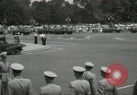 Image of Pershing's funeral Washington DC USA, 1948, second 22 stock footage video 65675021980
