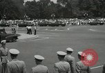 Image of Pershing's funeral Washington DC USA, 1948, second 23 stock footage video 65675021980