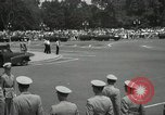 Image of Pershing's funeral Washington DC USA, 1948, second 24 stock footage video 65675021980