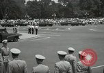 Image of Pershing's funeral Washington DC USA, 1948, second 25 stock footage video 65675021980