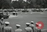 Image of Pershing's funeral Washington DC USA, 1948, second 26 stock footage video 65675021980