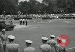Image of Pershing's funeral Washington DC USA, 1948, second 27 stock footage video 65675021980