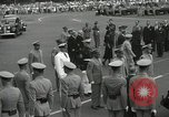 Image of Pershing's funeral Washington DC USA, 1948, second 32 stock footage video 65675021980