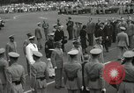Image of Pershing's funeral Washington DC USA, 1948, second 34 stock footage video 65675021980