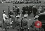 Image of Pershing's funeral Washington DC USA, 1948, second 36 stock footage video 65675021980
