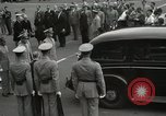Image of Pershing's funeral Washington DC USA, 1948, second 38 stock footage video 65675021980