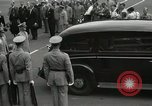 Image of Pershing's funeral Washington DC USA, 1948, second 39 stock footage video 65675021980