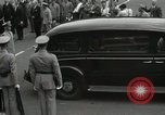 Image of Pershing's funeral Washington DC USA, 1948, second 40 stock footage video 65675021980