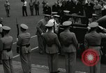 Image of Pershing's funeral Washington DC USA, 1948, second 45 stock footage video 65675021980