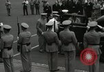 Image of Pershing's funeral Washington DC USA, 1948, second 46 stock footage video 65675021980