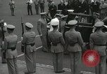 Image of Pershing's funeral Washington DC USA, 1948, second 48 stock footage video 65675021980