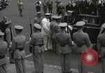Image of Pershing's funeral Washington DC USA, 1948, second 51 stock footage video 65675021980