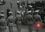 Image of Pershing's funeral Washington DC USA, 1948, second 53 stock footage video 65675021980