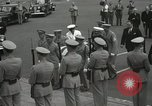 Image of Pershing's funeral Washington DC USA, 1948, second 57 stock footage video 65675021980