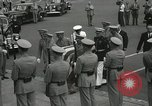 Image of Pershing's funeral Washington DC USA, 1948, second 58 stock footage video 65675021980