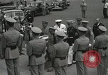 Image of Pershing's funeral Washington DC USA, 1948, second 60 stock footage video 65675021980