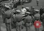 Image of Pershing's funeral Washington DC USA, 1948, second 61 stock footage video 65675021980