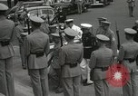 Image of Pershing's funeral Washington DC USA, 1948, second 62 stock footage video 65675021980