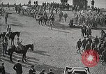 Image of American Unknown Soldier honored in France and transported to America France, 1921, second 16 stock footage video 65675021987