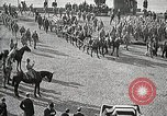 Image of American Unknown Soldier honored in France and transported to America France, 1921, second 21 stock footage video 65675021987