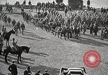 Image of American Unknown Soldier honored in France and transported to America France, 1921, second 22 stock footage video 65675021987