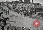 Image of American Unknown Soldier honored in France and transported to America France, 1921, second 23 stock footage video 65675021987