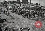 Image of American Unknown Soldier honored in France and transported to America France, 1921, second 24 stock footage video 65675021987