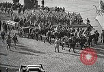 Image of American Unknown Soldier honored in France and transported to America France, 1921, second 27 stock footage video 65675021987