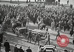 Image of American Unknown Soldier honored in France and transported to America France, 1921, second 40 stock footage video 65675021987