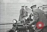 Image of Funeral service for first American Unknown Soldier Arlington Virginia USA, 1921, second 6 stock footage video 65675021990