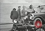 Image of Funeral service for first American Unknown Soldier Arlington Virginia USA, 1921, second 8 stock footage video 65675021990