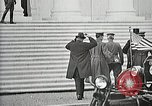 Image of Funeral service for first American Unknown Soldier Arlington Virginia USA, 1921, second 11 stock footage video 65675021990