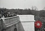 Image of American Unknown Soldier Arlington Virginia USA, 1921, second 10 stock footage video 65675021992