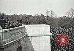 Image of American Unknown Soldier Arlington Virginia USA, 1921, second 12 stock footage video 65675021992
