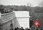 Image of American Unknown Soldier Arlington Virginia USA, 1921, second 15 stock footage video 65675021992